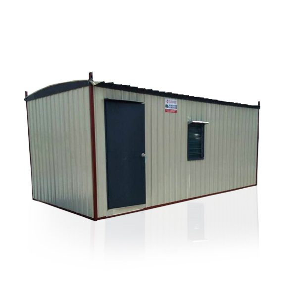 20FT Heavy Duty Cabin(Rental)
