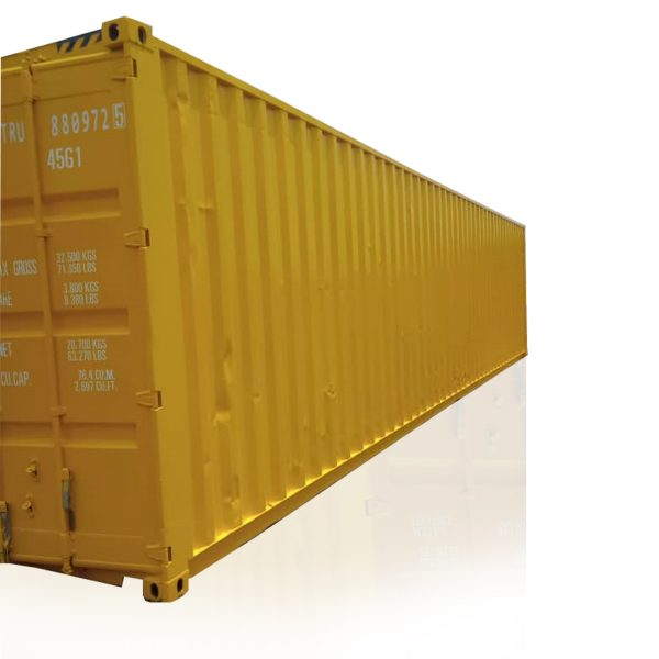 40HC Container(Rental)